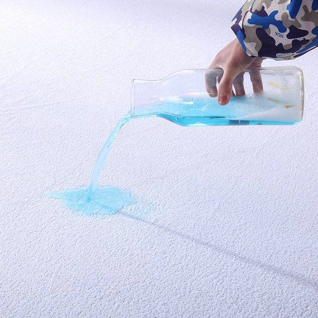 waterproof fitted white sheet