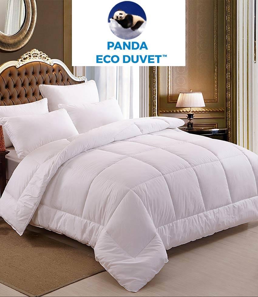 Panda eco duvet hotel comforter