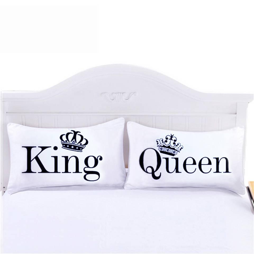 Queen King Pillowcase