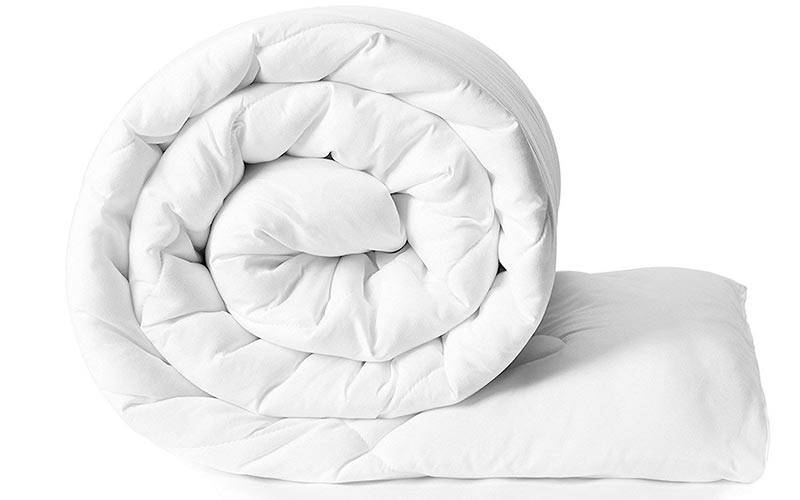 Best Down Alternative Duvet Insert