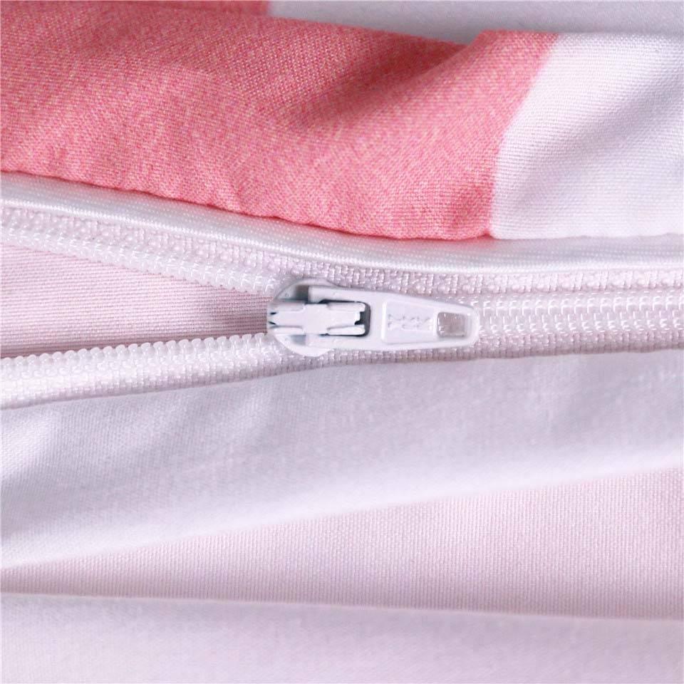 bostie duvet cover zipper