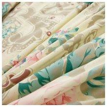 classic flower sheets