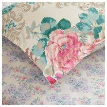 flower rose duvet cover