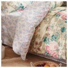 flower rose bedding set