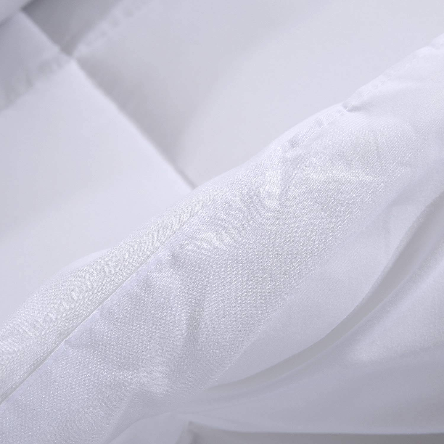 Soft Comfortable Alternative Down Comforter