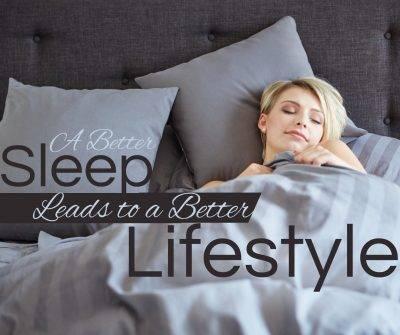 sleeping is healthy