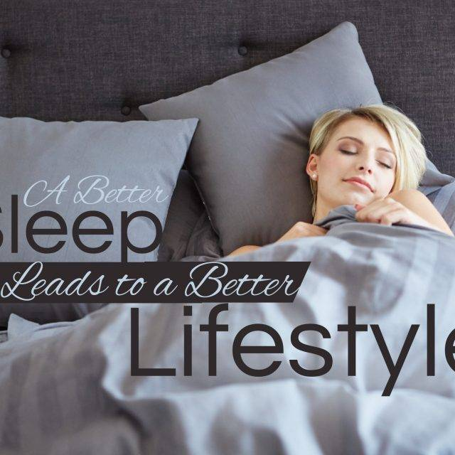 sleeping is healthy