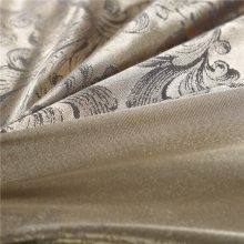 Luxury Baroque Pattern Jacquard Bedding Set (27 Colors)