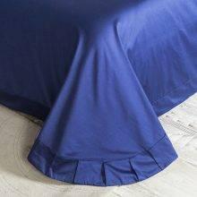 Embroidered Luxury Egyptian Cotton Royal Duvet Bedding Set