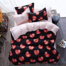 Cartoon Style Duvet Cover Bedding Set (29 types)