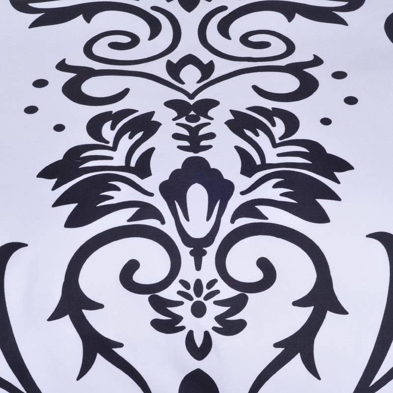 Red/Black/White Duvet Cover (3 colors)