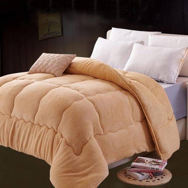 Panda ECO Winter Comforter™ (4 colors)