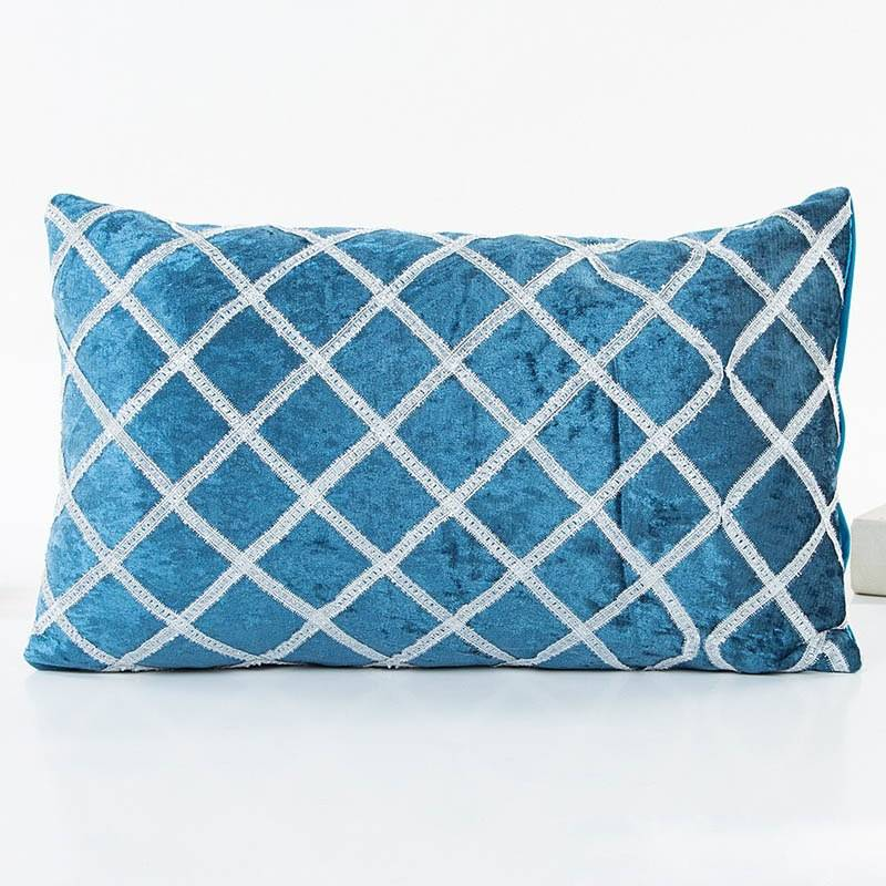 Sofa Throw Pillows Cushion Cover Cojines Decorativos Coussin Decoration Car Pillow Case Kussenhoes Travesseiro Capa Almofada