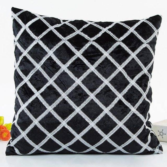 Sofa Throw Pillows Cushion Cover Cojines Decorativos Coussin Decoration Car Pillow Case Kussenhoes Travesseiro Capa Almofada