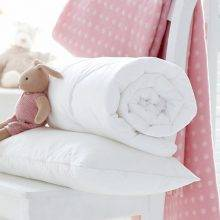 i-baby Soft Baby Duvet Infant Baby Bedding Quilt Cotton Duvet Cover Insert Filling Crib Bedding Set Cot Comforter Coverlet
