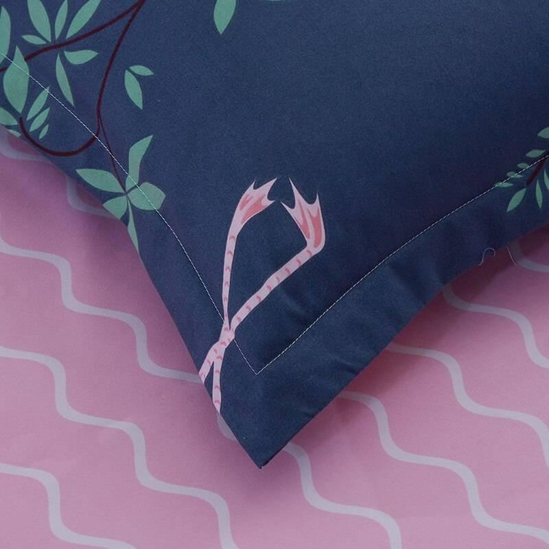 Pink Flamingo Bedding Set Kids & Baby Kids Bedding
