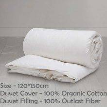 baby organic alternative comforter duvet
