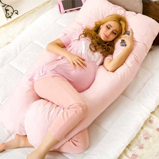 Panda Full Body Multifunctional Pillow (6-colors)