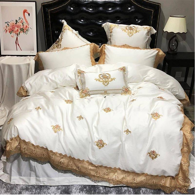 royal egyptian duvet cover