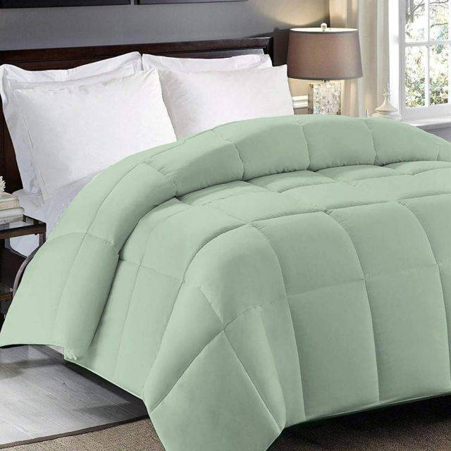 Panda 2 ECO Comforter Luxury Supersoft Hypo-Allergenic Alternative Down Duvet