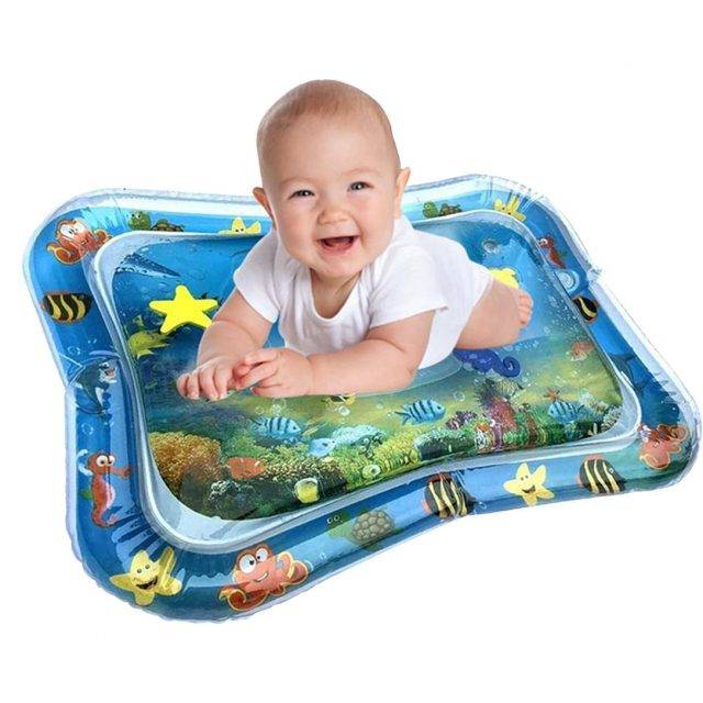 baby aquarium water mat