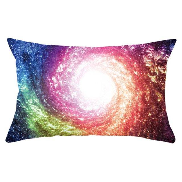 Stargaze Galaxy Pillowcase