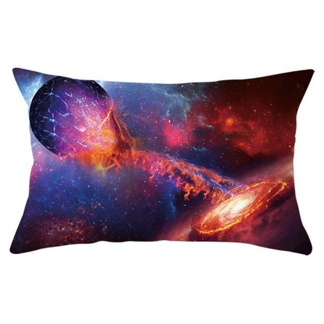Skywalker Galaxy Pillowcase