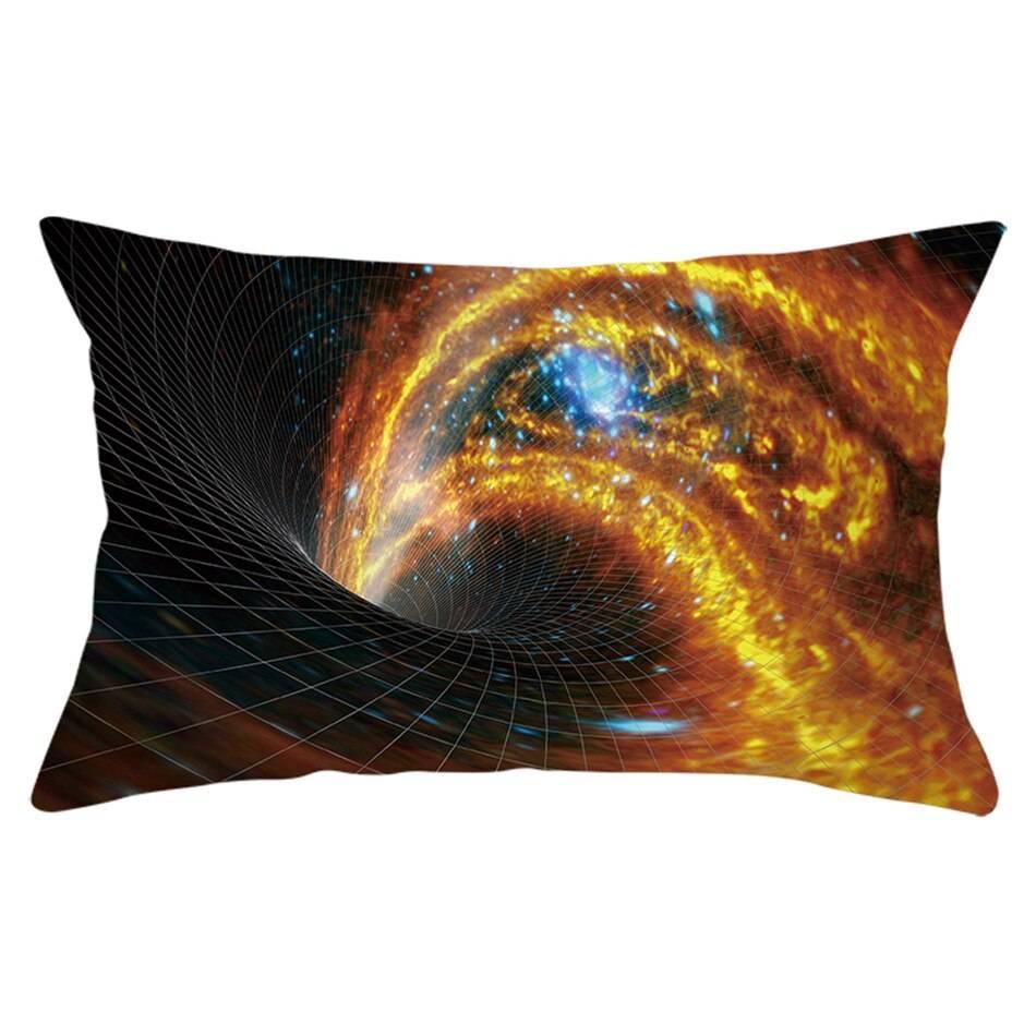 Meteor Galaxy Pillowcase